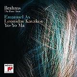 Kyпить Brahms: The Piano Trios на Amazon.com