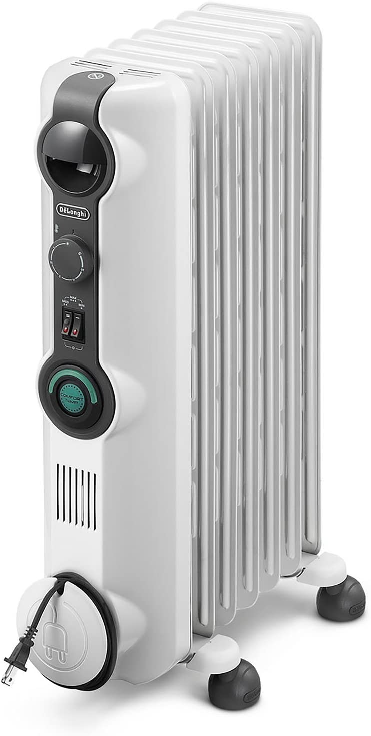 Top 6 Best Oil Filled Heater To Keep You Stay Warm (2019 Reviews) 6