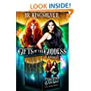 Gifts of the Goddess: Telepathic Clans Saga, Five Book Bundle (The Telepathic Clans Saga)