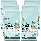 Purina Beyond Natural Grain Free Ocean Whitefish & Egg Recipe Dry Cat...