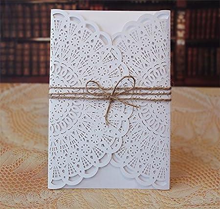 Diy Your Own Wedding Invitation Wholesale Invitation Accessories