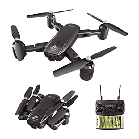 DishyKooker - Dron teledirigido para Aviones ZD5 UAV, con Control ...