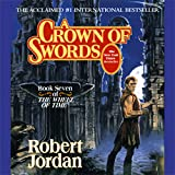 Bargain Audio Book - A Crown of Swords  Book Seven of The Whee