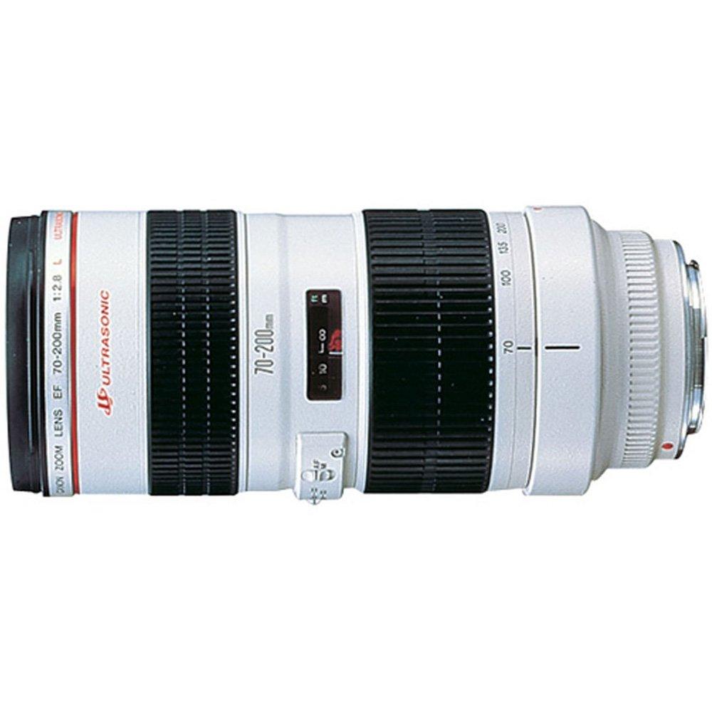 Amazon.com : Canon EF 70-200mm f/2.8L USM Telephoto Zoom Lens for Canon SLR  Cameras : Camera Lenses : Camera & Photo