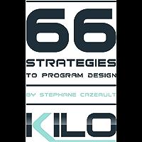 66 Strategies to Program Design