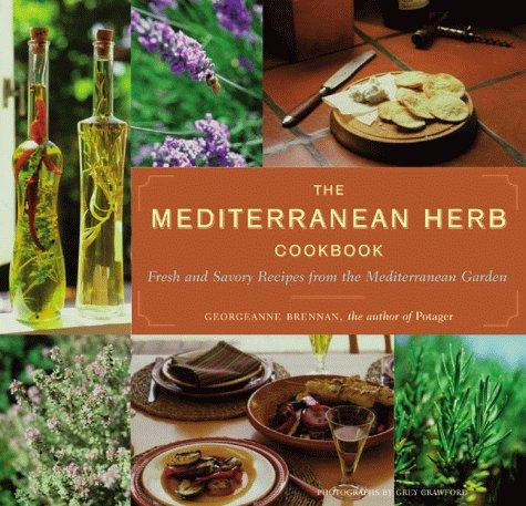 Mediterranean Garden - 1