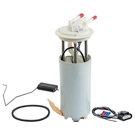 61R6ZAhuejL._SX466_ amazon com fuel pump & sending unit for 96 97 chevy tahoe gmc yukon
