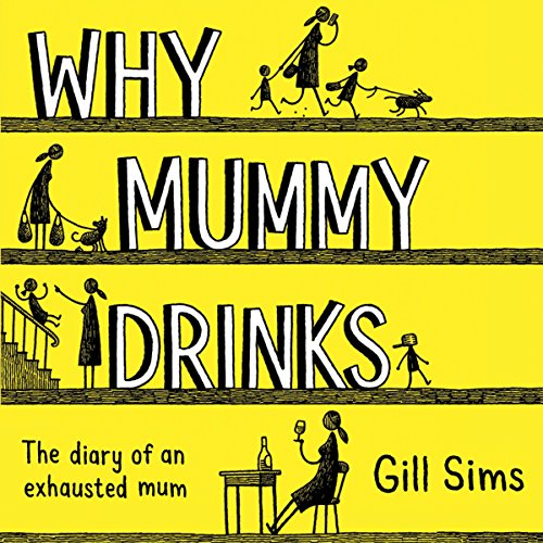 Why Mummy Drinks for $<!--$17.99-->