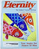 img - for Eternity: The Evangelical Monthly, Volume 34 Number 6, June 1983 book / textbook / text book