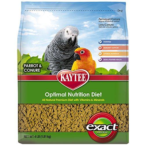 Natural Bird Food - 7