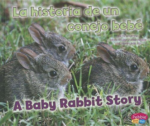 Download La historia de un conejo bebé/A Baby Rabbit Story (Animales bebé/Baby Animals) (Multilingual Edition) ebook