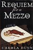 Requiem for a Mezzo: A Daisy Dalrymple Mystery (Daisy Dalrymple Mysteries Book 3)
