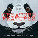 Creature Features, Robin Page, 0544233514