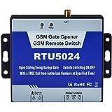King Pigeon 4G Gate Opener Relay Switch RTU5024 Remote