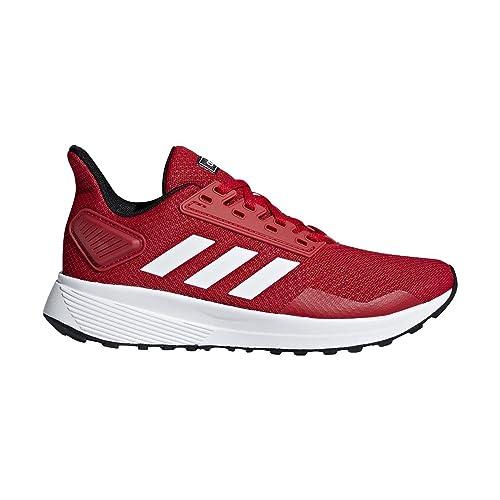Adidas Duramo 9 K, Zapatillas de Running Unisex para Niños: Amazon.es: Zapatos y complementos