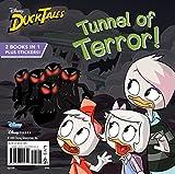 DuckTales: Living Mummies! / Tunnel of Terror!