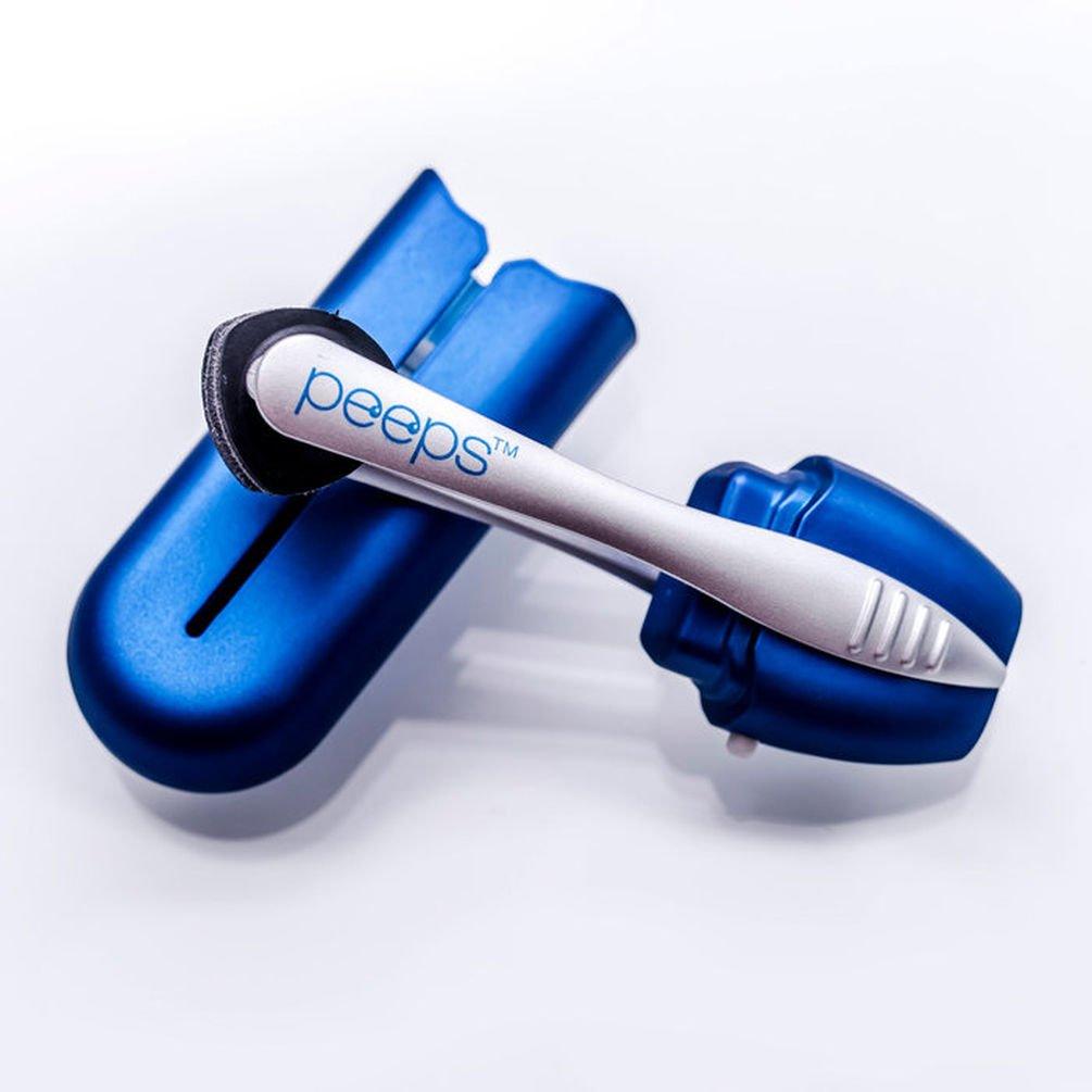 Amazon.com: Peeps Eyeglass Cleaner - Lens Cleaner for