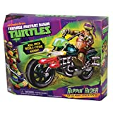 Teenage Mutant Ninja Turtles Vehicle
