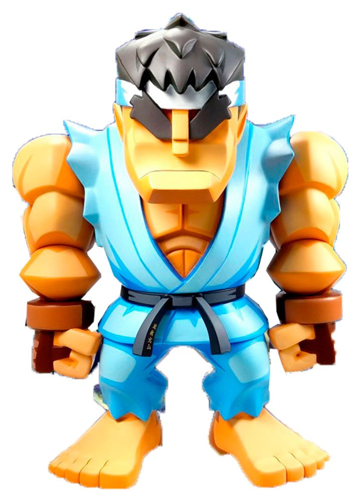 BigBoysToys Street Fighter Bulkyz Collection RYU Special Edition