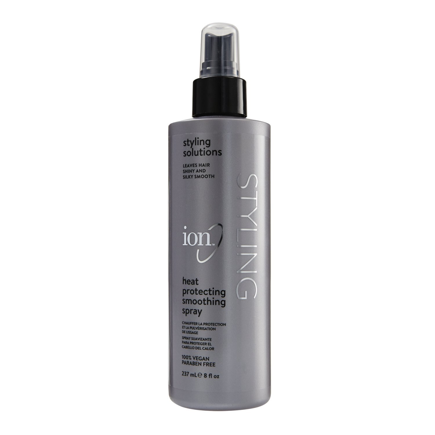 Heat Protecting Smoothing Spray Ion