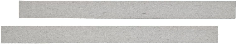 6 Length x 1//2 Width x 1 Height Brown /& Sharpe 599-920-40 Parallel
