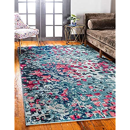 61R6kkYcYXL._SS450_ 50+ Mermaid Themed Area Rugs