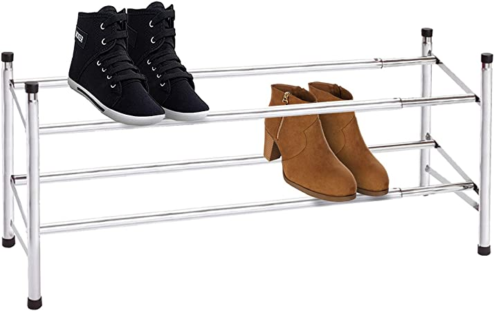2 Range chaussures empilables