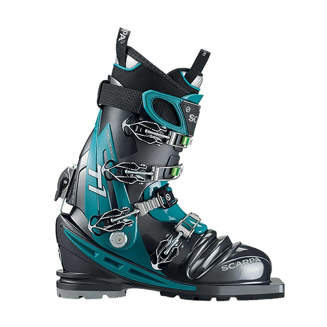 T1 2017 Ant/Teal 26 by SCARPA