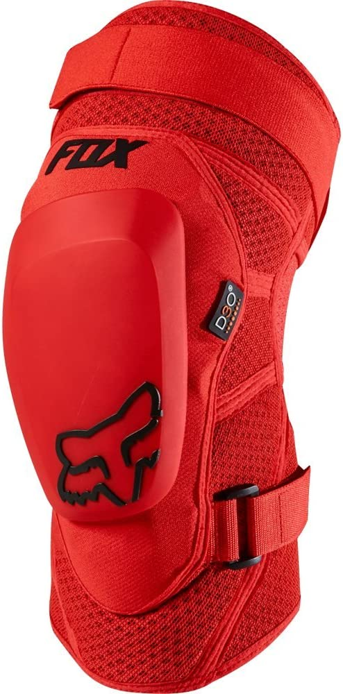 Fox Racing Launch Pro D3O Knee Guard Black L