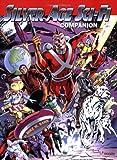 Silver Age Sci-Fi Companion, Mike W. Barr, 1893905810