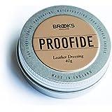 BROOKS(ブルックス) プルーファイド レザーサドルケア用オイル 缶入り 【日本正規品/2年間保証】