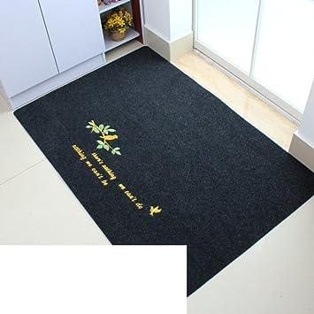 Teppich Eingang amazon de teppich eingang fußmatten teppich der eingang der tür