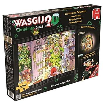 Jumbo - Juego de Magia (versión en alemán): Amazon.es ...