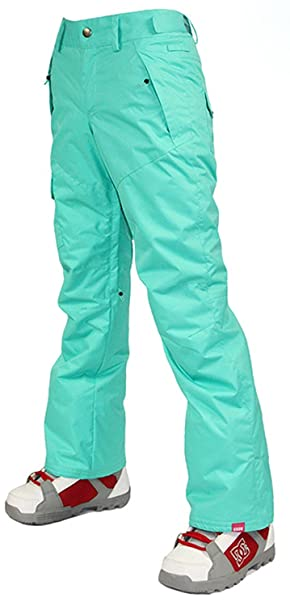 Amazon.com: De la Mujer Color Brillante Impermeable de gran ...