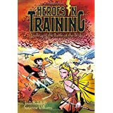 Apollo and the Battle of the Birds (6) (Heroes in Training)