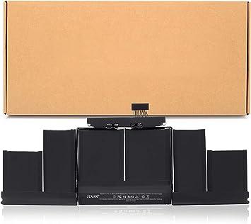 STAIGO Reemplazo A1417 Batería para Apple MacBook Pro Retina 15