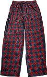 #4: NORTY Rio Mens Fleece Sleep Bottoms Sleep Pant Lounge Pajama Pant - 7 Prints