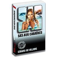 SAS 8 SAS AUX CARAIBES EDITION COLLECTOR
