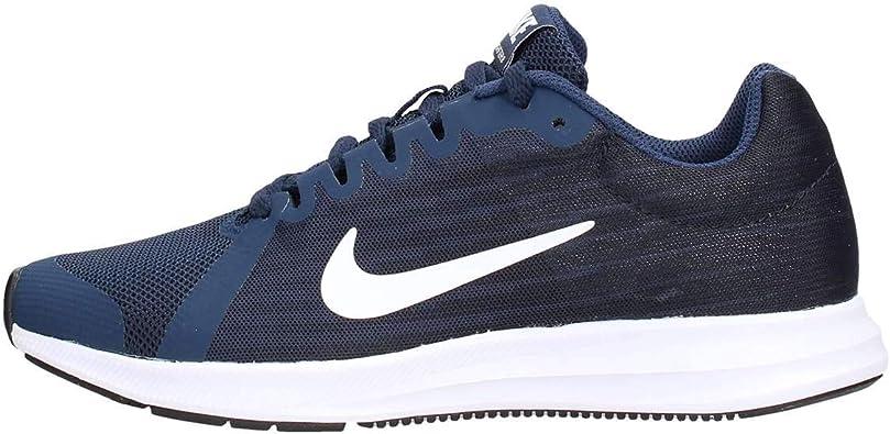 Nike Downshifter 8 (GS), Chaussures de Running Compétition