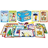 Holiday & Seasonal Chipper Chat Magnetic Game - Super Duper Educational Learning Toy for Kids - Happy Halloween!