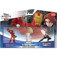 Disney Infinity 2.0: Marvel Super Heroes Playset