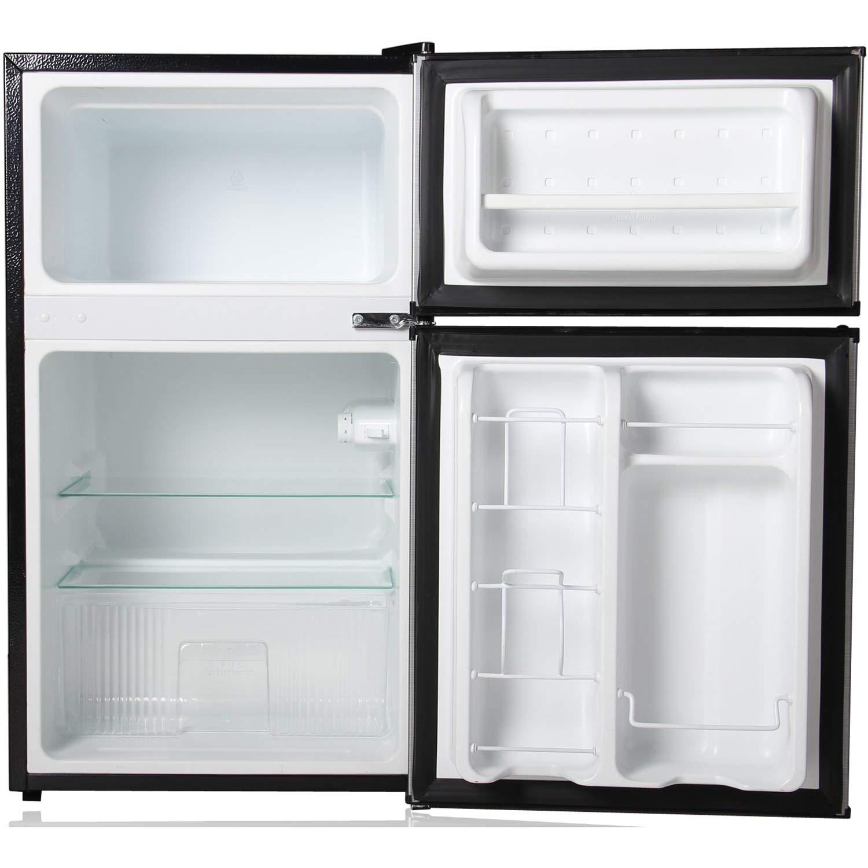 Keystone KSTRC312CB-p refrigerador/congelador compacto de 2 ...