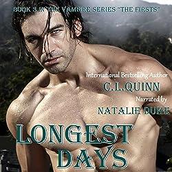 Longest Days