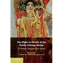 The Right to Health at the Public/Private Divide: A Global Comparative Study