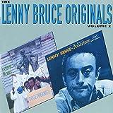 The Lenny Bruce Originals, Volume 2 (Reissue)