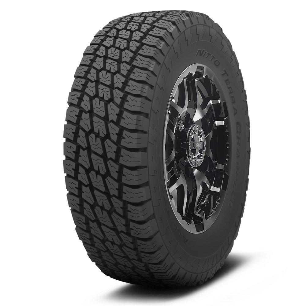 Nitto Terra Grappler 265/70R16 112S Tire 200960