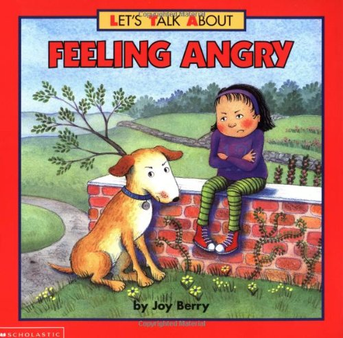 Feeling Angry (Let's Talk About)