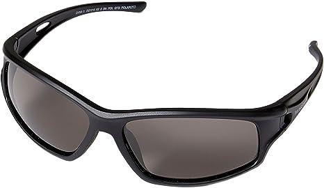 10118f9d0b Amazon.com  Field   Stream FS6 Polarized Sunglasses (Black Smoke ...