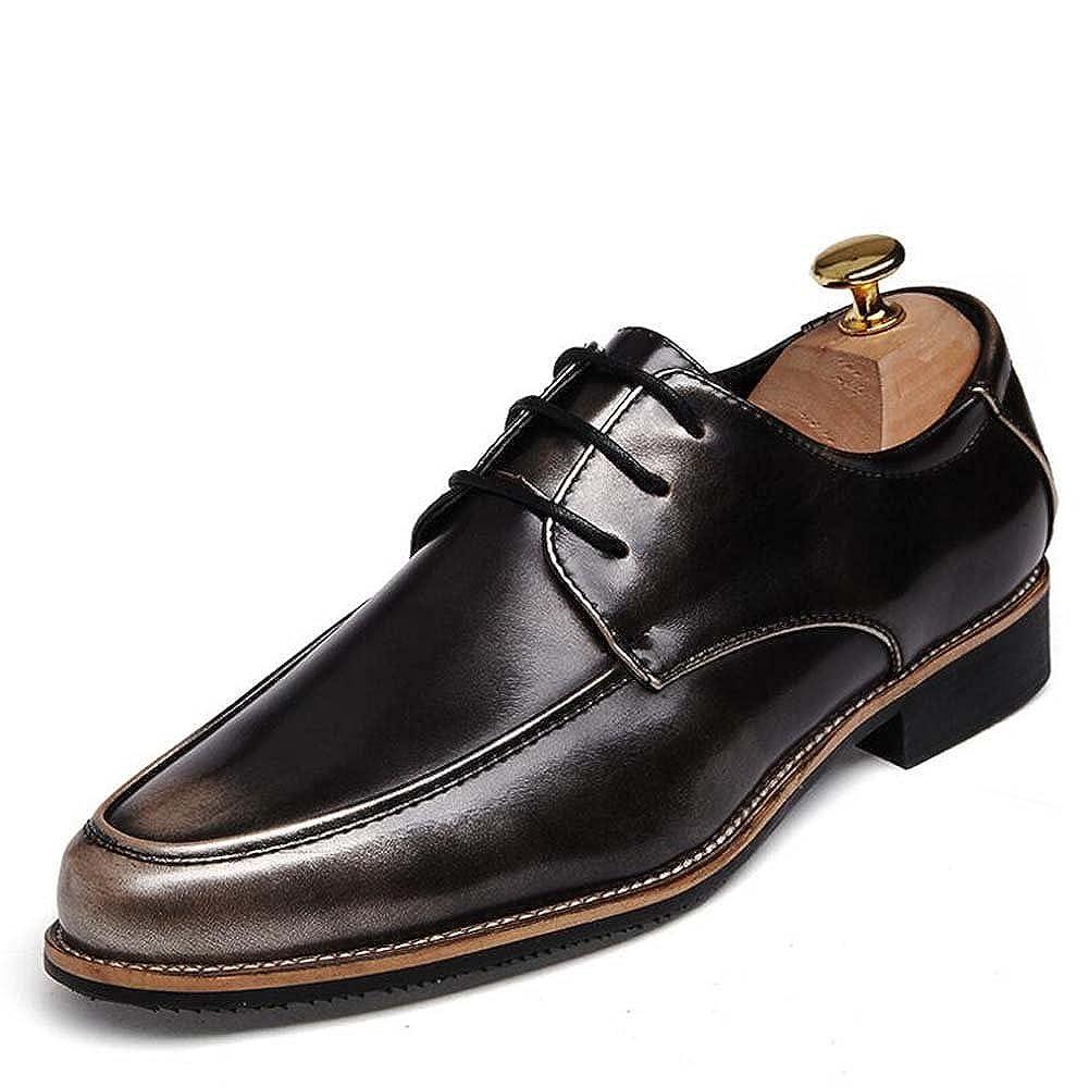 MYI Herrenschuhe Herrenschuhe MYI Frühling und Sommer Spitzen Hochzeit Schuhe Koreanische Trend Freizeitschuhe Farbverlauf Schuhe d3bd7f