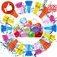 FEECHAGIER Water Balloons -222